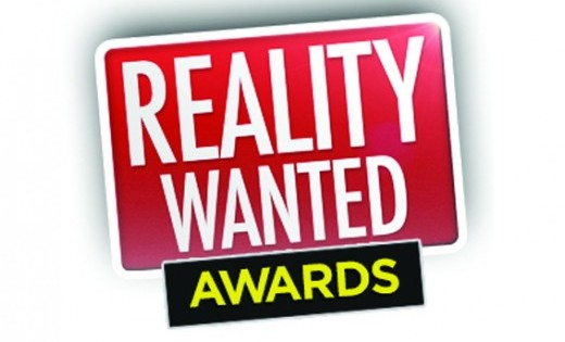 RealityWanted Awards reality TV