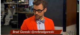 Brad Goreski offers Ifelicious summer style tips on HuffPost Live (video)