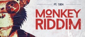 Hot New House Music: 'Monkey Riddim' by Vato Gonzalez feat. Tjen