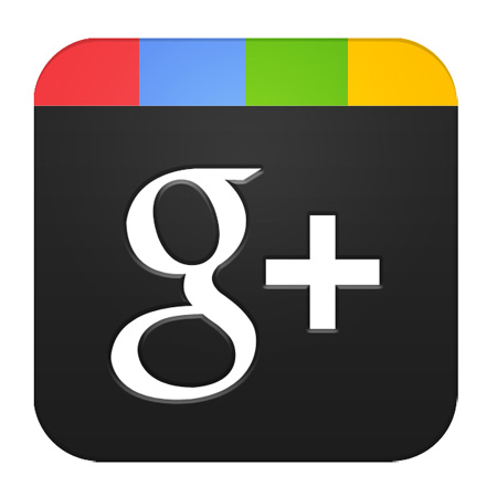 google plus graphic