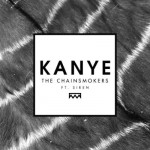 artwork, Kanye, The Chainsmokers, Siren