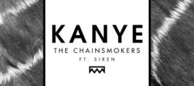The Chainsmokers who musically mocked selfies move on to 'Kanye'