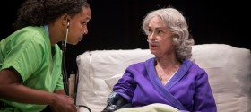 Theater in Chicago: 'Death Tax' is scandalously delightful