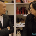 Kelly Cutrone Project CW Seed Joe Zee