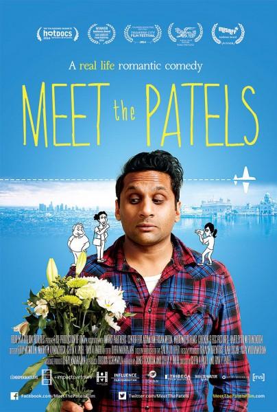 Meet the Patels documentary Ravi Geeta India