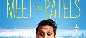 Eastern and Western marital customs clash in witty documentary 'Meet the Patels'