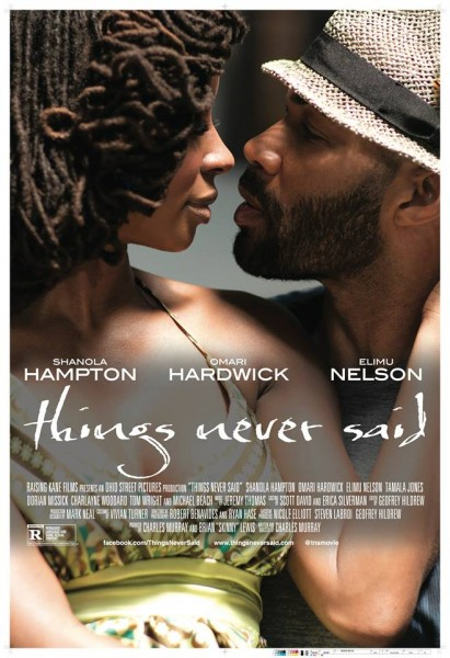 Things Never Said Milwaukee Film Festival