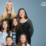 Kate Plus 8 TLC Gosselin