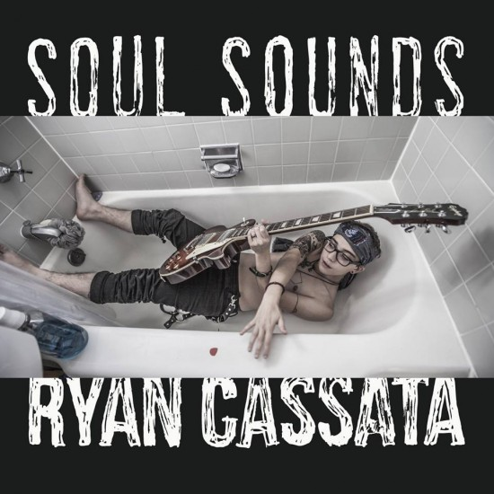 Ryan Cassata Soul Sounds