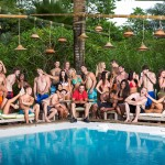 MTV The Challenge Battle of the Exes 2