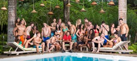 MTV's 'The Challenge: Battle of the Exes 2' has me catching feelings of a different kind