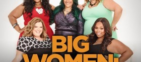 Interview with Lifetime's 'Big Women: Big Love' cast member Sabrina