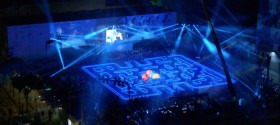 Nailed It: 'DJ White Shadow vs Pac-Man' is musical aesthetic behind Bud Light's genius Super Bowl ad