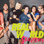 MTV Real World Skeletons season 30 cast