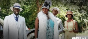Interview: Queen Latifah discusses her lead role in the HBO Films biopic 'Bessie'