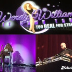 Wendy Williams slayed her sit down comedy tour in Milwaukee