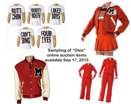 Glee Online Auction Invaluable