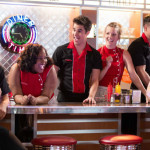 Glee Spotlight Diner Auction Invaluable