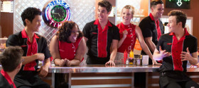 Strictly for the Gleeks: 2-day 'Glee' online auction and Ifelicious wish list