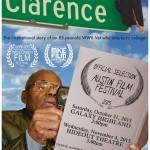 Clarence documentary Austin Film Festival