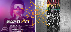 Best Week Ever: Missy Elliott drops single, A Tribe Called Quest reunion and album re-release