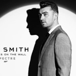 Sam Smith Writing's on the Wall Spectre