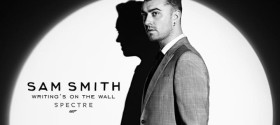 Sam Smith's 'Writing's on the Wall' official theme song for 'Spectre' [VIDEO]