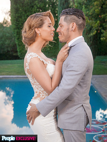 Carmen Carrera Adrian Torres wedding Couples Therapy