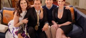 Not fake news: 'Will and Grace' revival coming soon